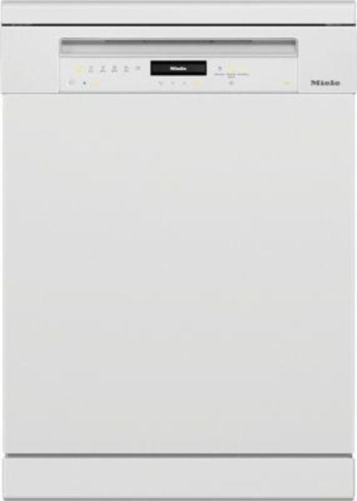 Lave-vaisselle pose libre - Miele G 7310 SC (Inox)