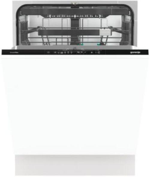 Lave-vaisselle encastrable - Gorenje GV671C61