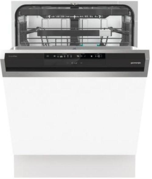 Lave-vaisselle encastrable - Gorenje GI661C60X