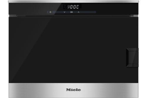Mini-four électrique - Miele FOUR VAPEUR élégance DG6019