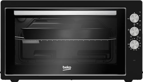 Mini-four électrique - Beko BC48B 2300 W Noir