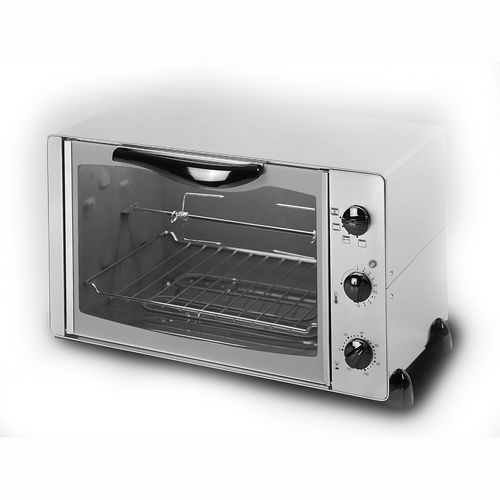 Mini-four électrique - infrarouge MR 341 I