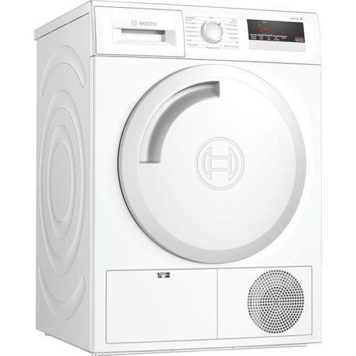 Sèche-linge à condensation - BOSCH WTN83208FF