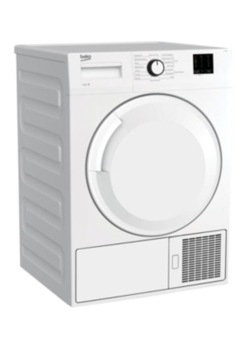 Sèche-linge à condensation - Beko SLC09W2