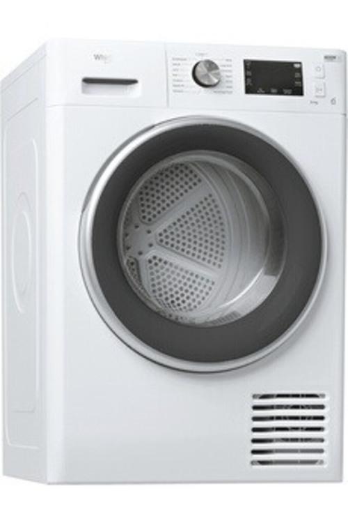 Sèche-linge pompe à chaleur - Whirlpool FFTM229X3BXFR