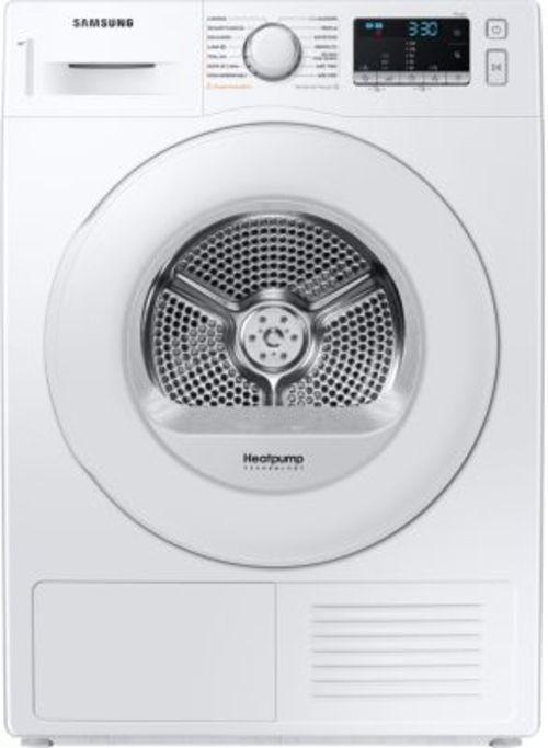 Sèche-linge pompe à chaleur - Samsung DV90TA040TE