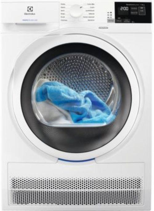 Sèche-linge à condensation - Electrolux EW6C4826CB