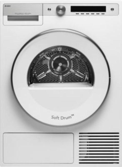 Sèche-linge pompe à chaleur - Asko T 608 HX.W (Blanc)