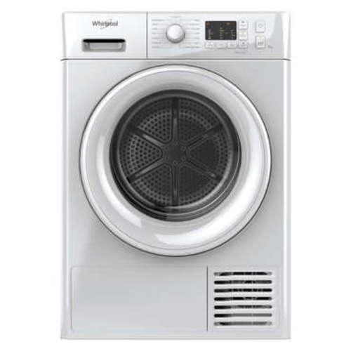 Sèche-linge à condensation - WHIRLPOOL FT MEU CM10 8B1
