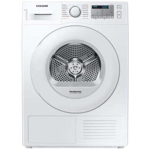 Sèche-linge à condensation - Samsung DV80TA020TH/S3