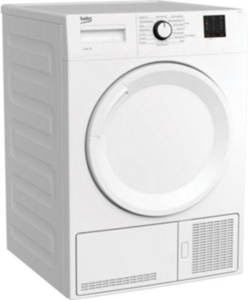 Sèche-linge à condensation - Beko SLC10W2