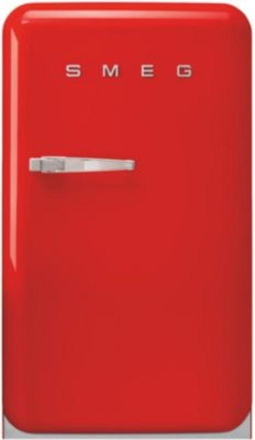 Réfrigérateur 1 porte - SMEG FAB10RRD2 (Rouge)