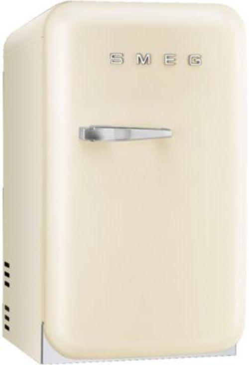 Réfrigérateur top / mini - Smeg FAB5RCR3