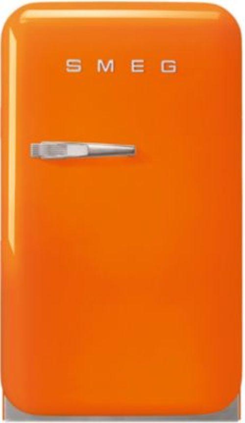 Réfrigérateur top / mini - Smeg FAB5ROR3