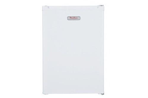 Réfrigérateur top / mini - Moulinex Studio MSTTR77WH