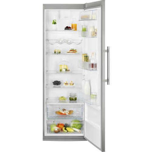 Réfrigérateur 1 porte - Electrolux LRS1DF39X (Gris)