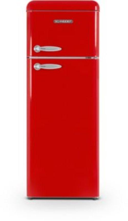 Réfrigérateurs congélateurs (combinés et 2 portes) - Schneider SCDD208VR