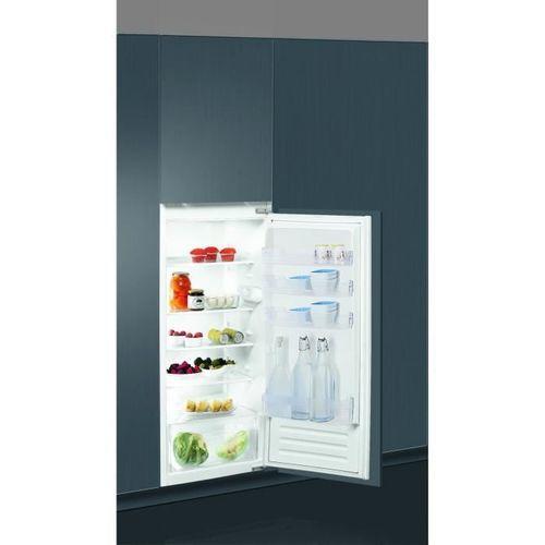 Réfrigérateur 1 porte - INDESIT SI12A1D/IR (SI12A1DIR)