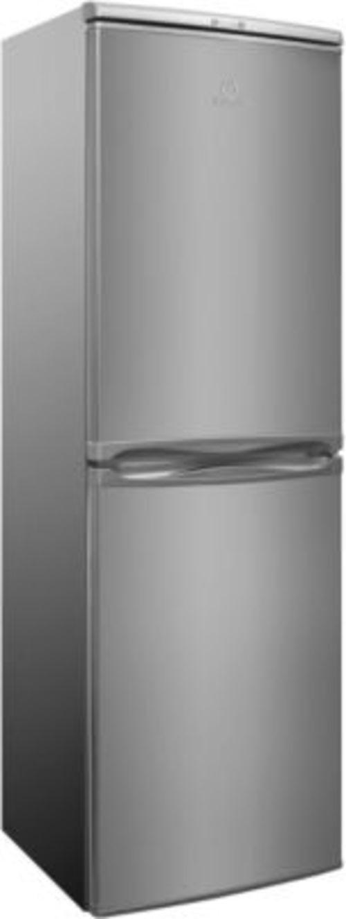 Réfrigérateurs congélateurs (combinés et 2 portes) - Indesit CAA55NX1