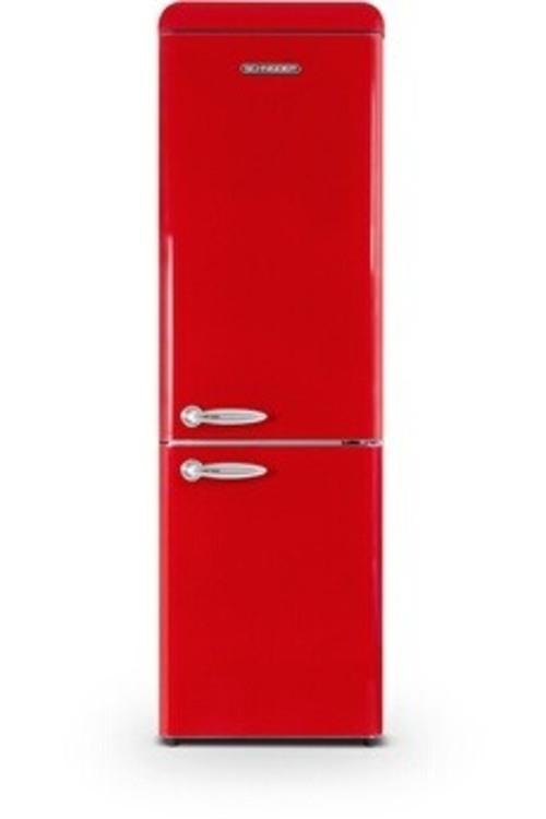 Réfrigérateurs congélateurs (combinés et 2 portes) - Schneider SCCB250VR