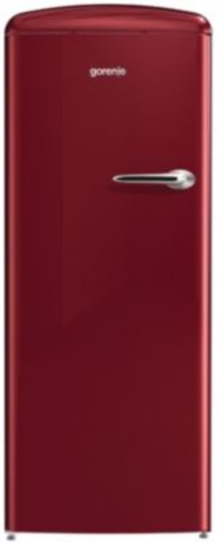 Réfrigérateur 1 porte - Gorenje ORB153R-L