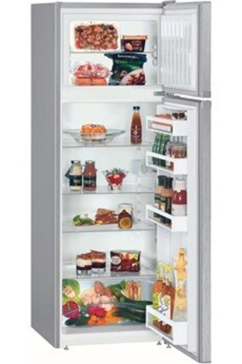 Réfrigérateurs congélateurs (combinés et 2 portes) - Liebherr CTPEL251