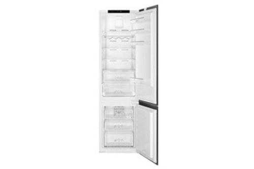 Réfrigérateurs congélateurs (combinés et 2 portes) - Smeg C8194TNE 190 cm