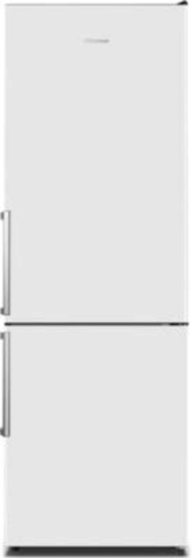 Réfrigérateurs congélateurs (combinés et 2 portes) - Hisense RB372N4BW2