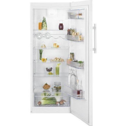 Réfrigérateur 1 porte - Electrolux LRB1DF32W (Blanc)