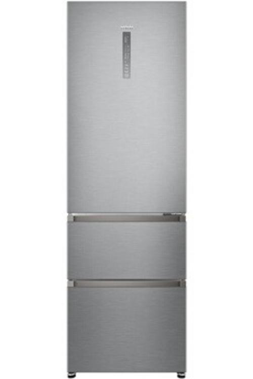 Réfrigérateur américain - Haier A3FE835CGJE