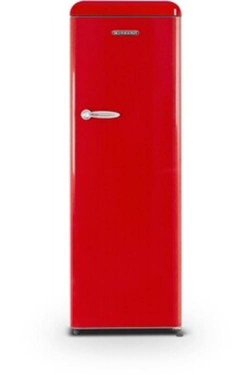Réfrigérateur 1 porte - SCHNEIDER SCL328VR (SCL 328 VR)