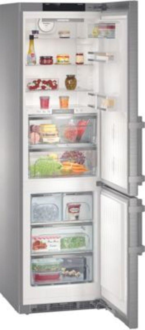 Réfrigérateurs congélateurs (combinés et 2 portes) - Liebherr CBNes4898-21