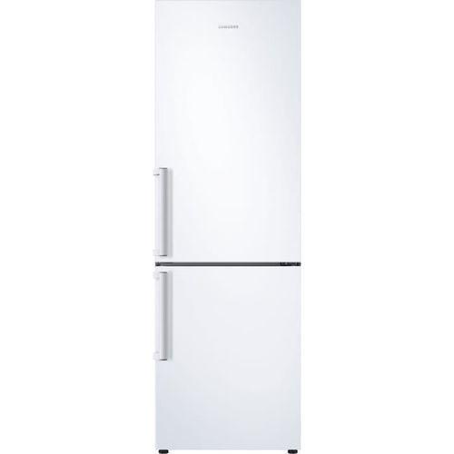 Réfrigérateurs congélateurs (combinés et 2 portes) - SAMSUNG RL34T620DWW (RL34T620DWW/EF)