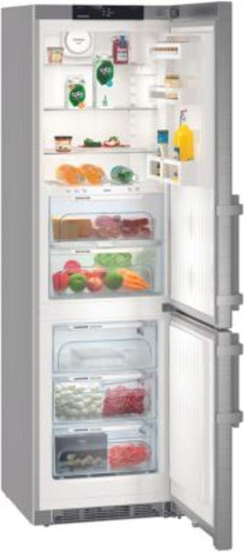 Réfrigérateurs congélateurs (combinés et 2 portes) - Liebherr CBNef4835-21