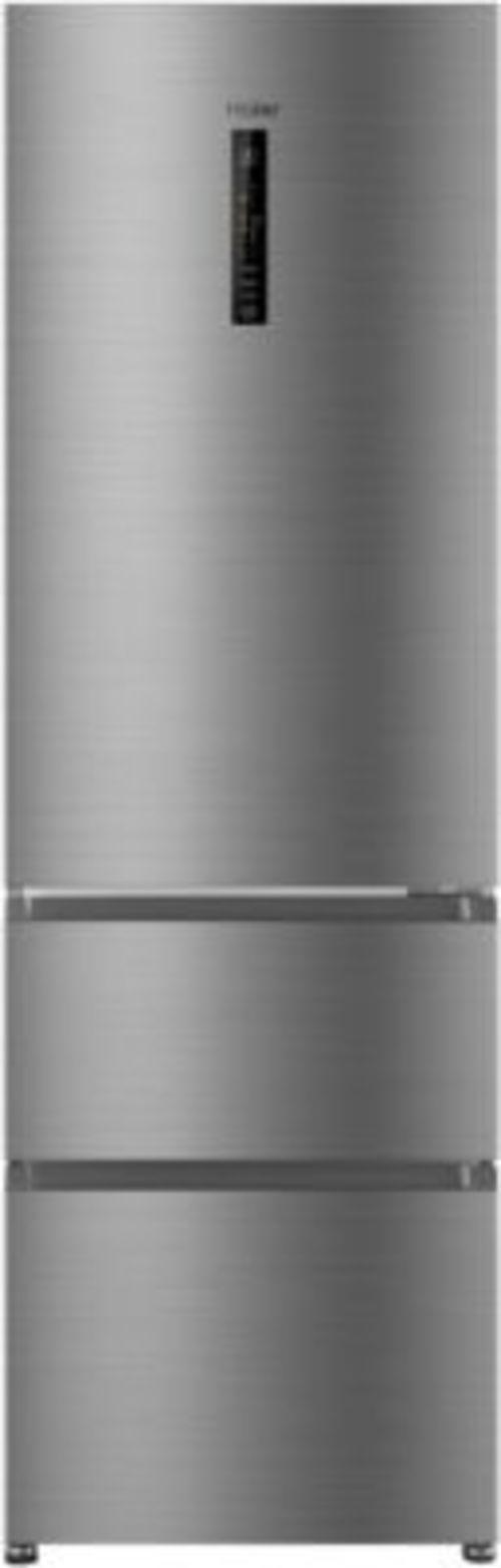 Réfrigérateur américain - Haier HTR3619FNMN