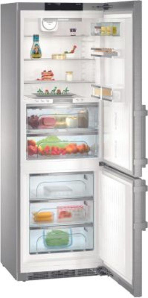 Réfrigérateurs congélateurs (combinés et 2 portes) - Liebherr CBNes5778-21
