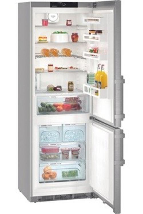 Réfrigérateurs congélateurs (combinés et 2 portes) - Liebherr CNef5745-20
