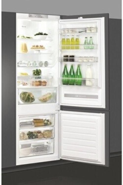 Réfrigérateurs congélateurs (combinés et 2 portes) - Whirlpool SP408001 194CM