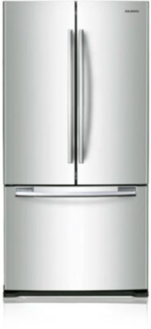 Réfrigérateur américain - Samsung RF62HERS1