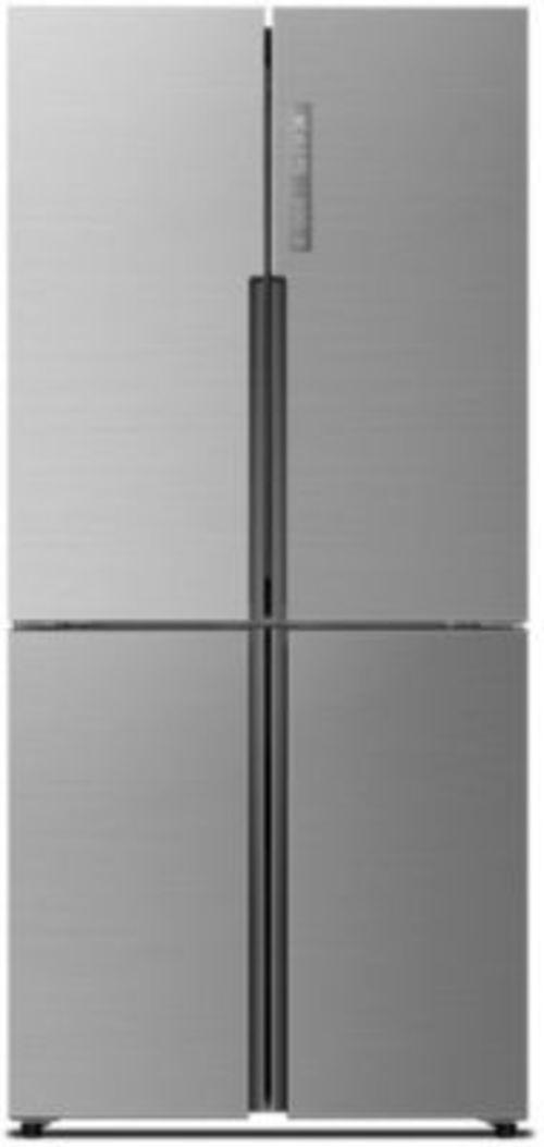 Réfrigérateur américain - Haier HRC-45D2H
