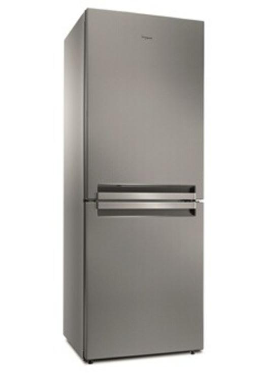 Réfrigérateurs congélateurs (combinés et 2 portes) - Whirlpool BTNF5012OX2