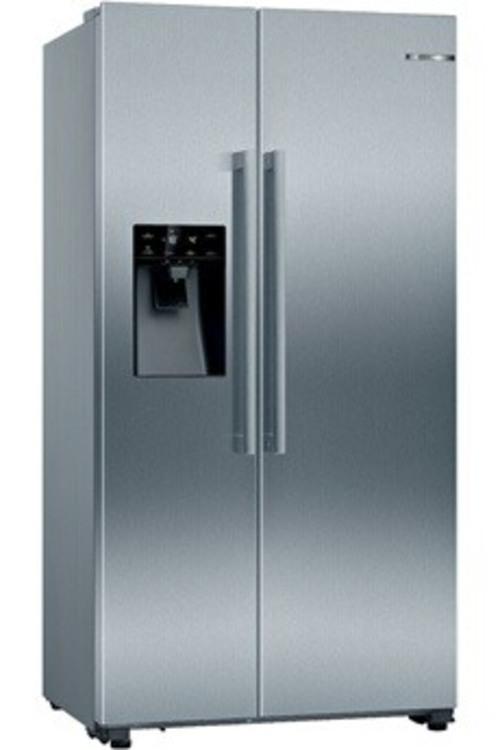 Réfrigérateur américain - BOSCH KAD93VIFP (KAD 93 VIFP)