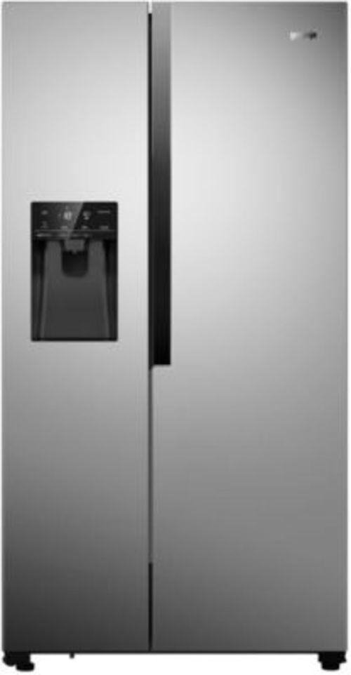 Réfrigérateur américain - Gorenje NRS9181VX