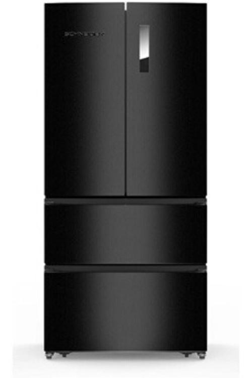 Réfrigérateur américain - Schneider SCFD536NFB