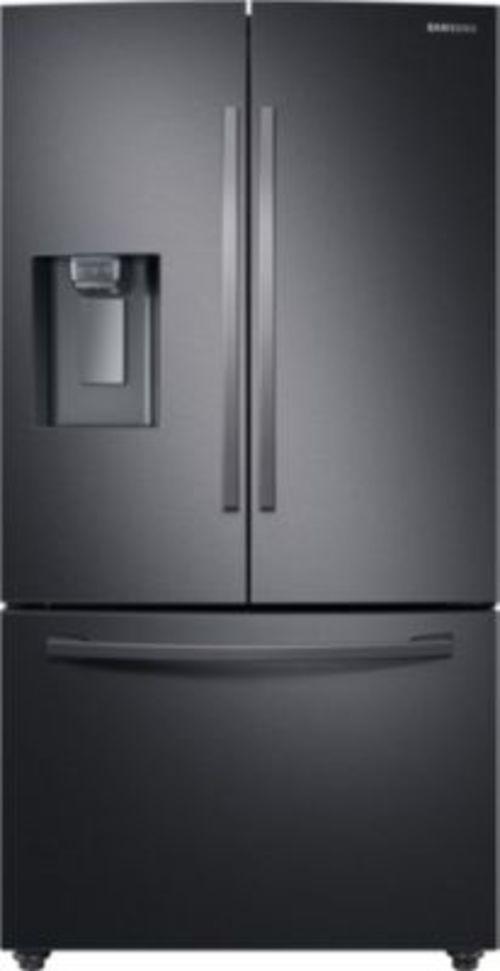 Réfrigérateur américain - Samsung RF23R62E3B1