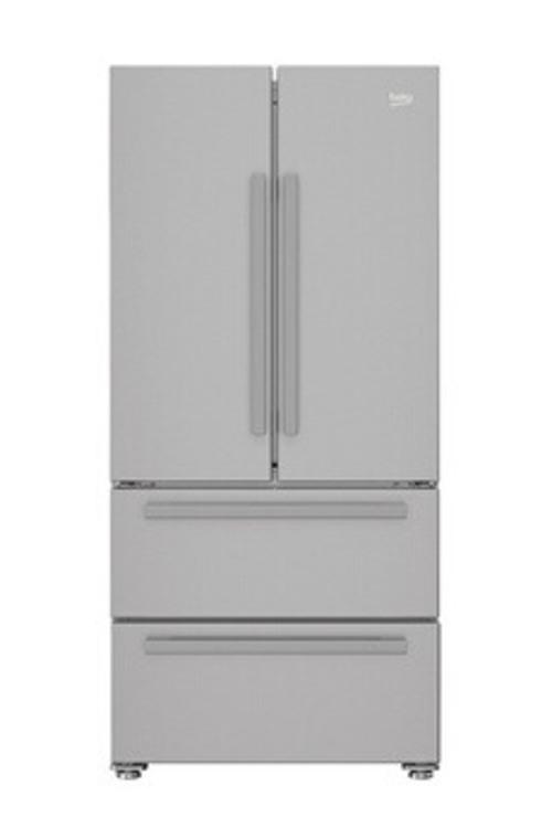 Réfrigérateur américain - Beko REM60SN