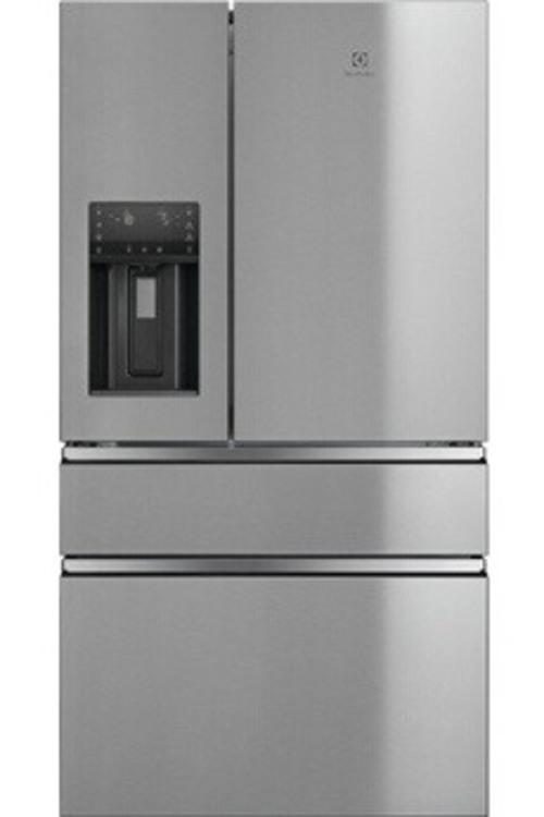 Réfrigérateur américain - Electrolux LLI9VF54X0