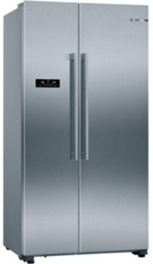 Réfrigérateur américain - BOSCH KAN93VIFP (KAN 93 VIFP)