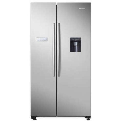 Réfrigérateur américain - HISENSE RS741N4WC1 (RS 741 N 4 WC 1)