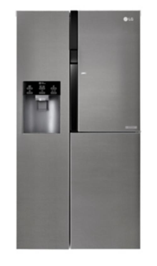 Réfrigérateur américain - LG LSR100 InstaView (LSR 100)
